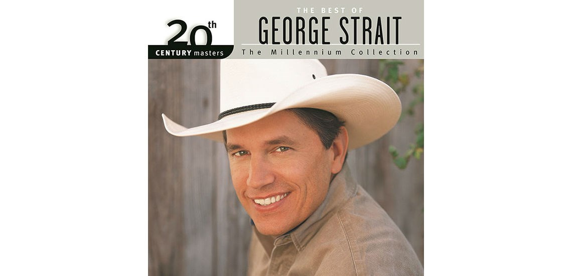 20th Century Masters – The Millennium Collection: The Best of George Strait